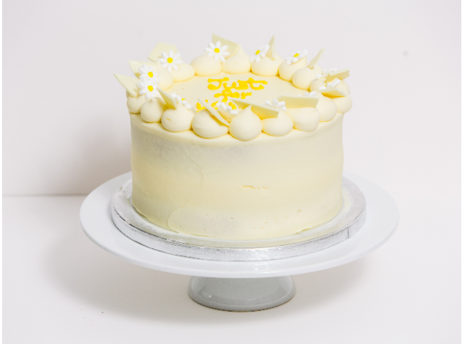 Lemon & White Chocolate